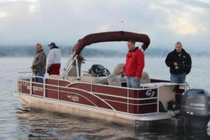 Branson Fishing Guide
